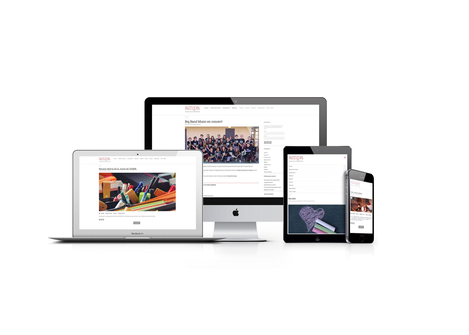 Escola-concepcio-web