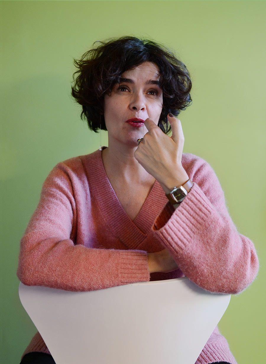 Gemma Solana