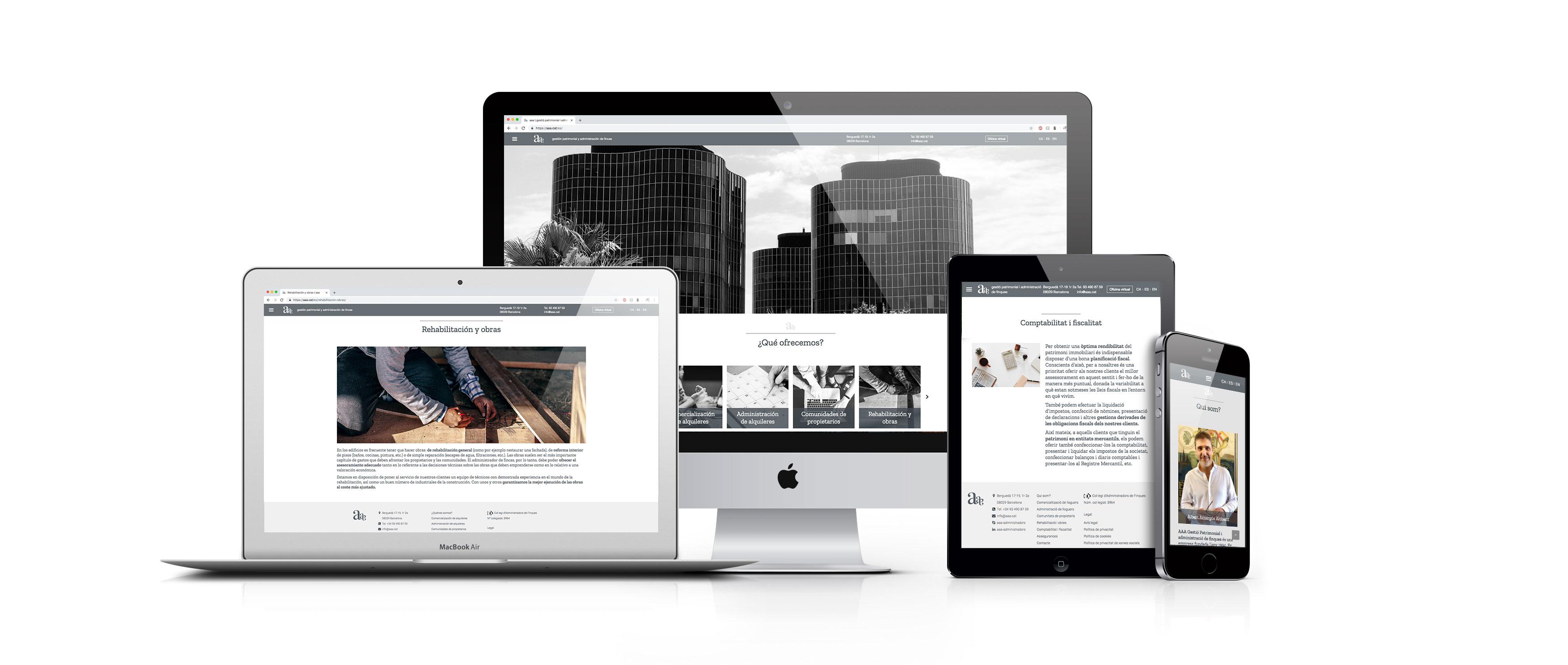 AAA-web-responsive